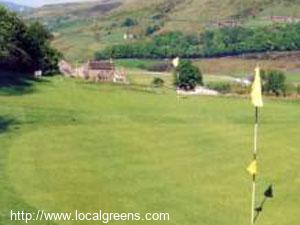 Marsden Golf Club