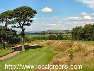 Mellor and Townscliffe Golf Club