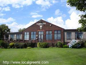 Tunshill Golf Club