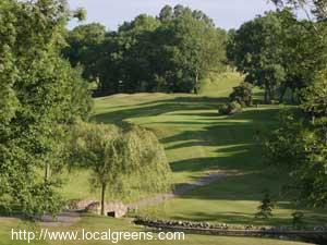 Forrest Little Golf Club