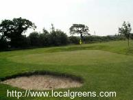 Kinmel Park Golf Club