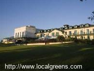 Vale of Glamorgan Hotel Golf and Country Club